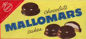 "Q: Mallomars, the best cookies in the world, are the hardest item to find. Some grocery store managers have never heard of them, and others say they are a ""seasonal"" item. The Nabisco rep I."