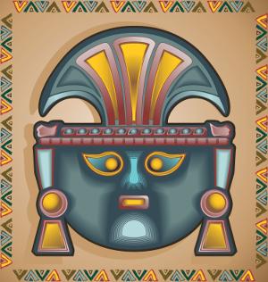 inca empire ends meet